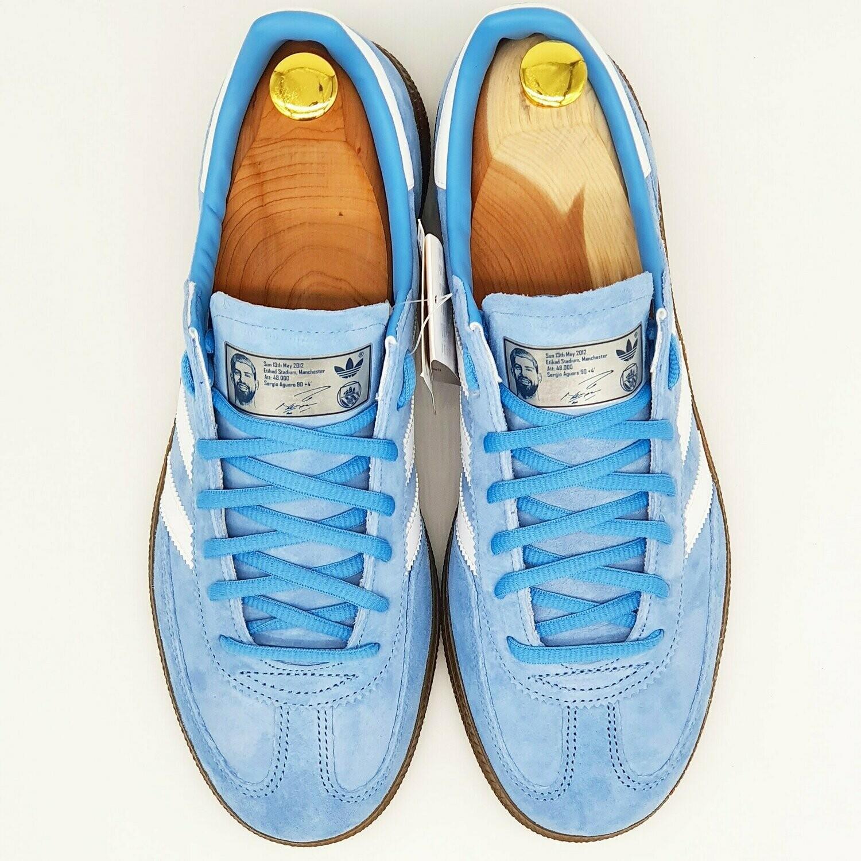man adidas trainers
