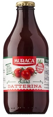 Muraca Tomaten Passata  aus 100 % Cherry-Tomaten