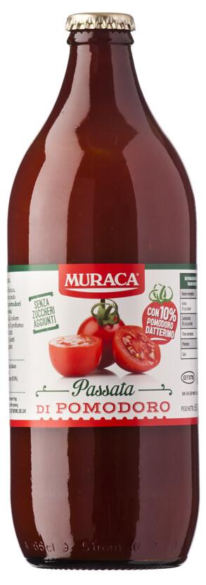 Muraca Tomaten Passata mit 10% Dattel-Tomaten