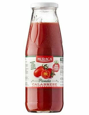 Muraca Tomaten Passata Calabrese