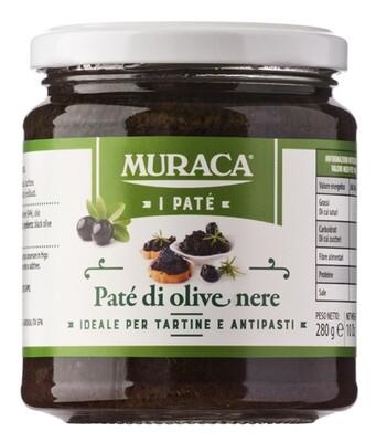 Muraca Paté di Olive nere