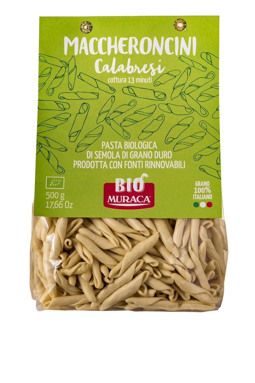 Muraca Bio-Macceroncini Calabrese