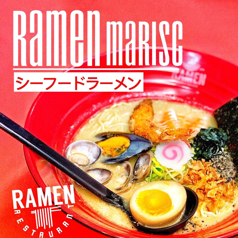 RAMEN MARISC         r#2