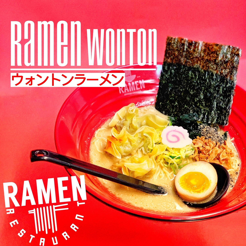 RAMEN WONTON         r#5