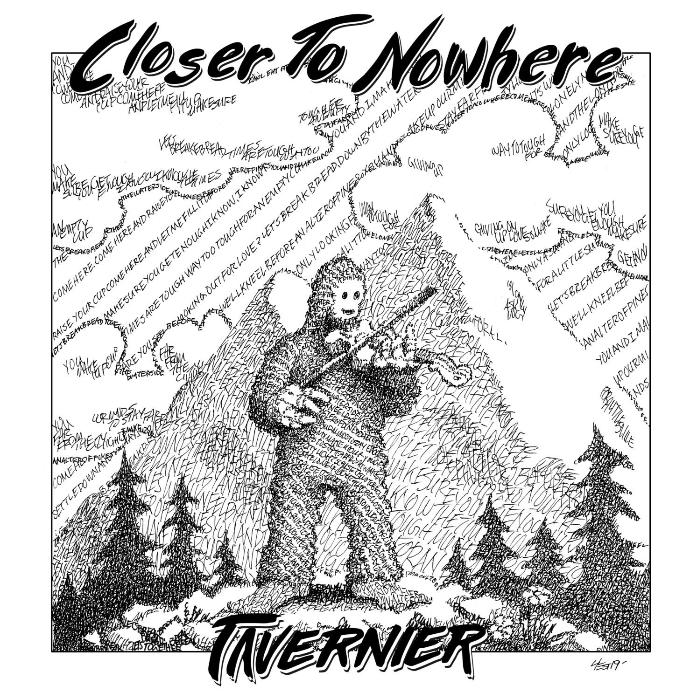 Tavernier - Signed 8