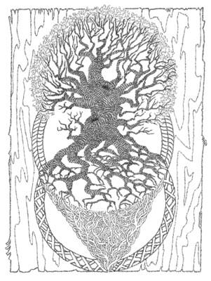 Family Tree - Signed 11