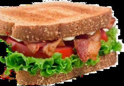 Sandwich  clásico