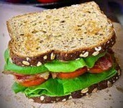 Sandwich Naturista