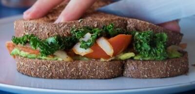 Sandwich MOSA