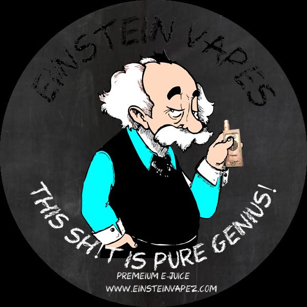 Einstein Vape