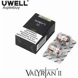 Valyrian 1 & II Coil