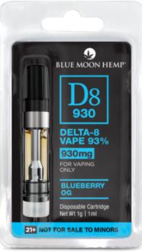 Blue Moon Delta
