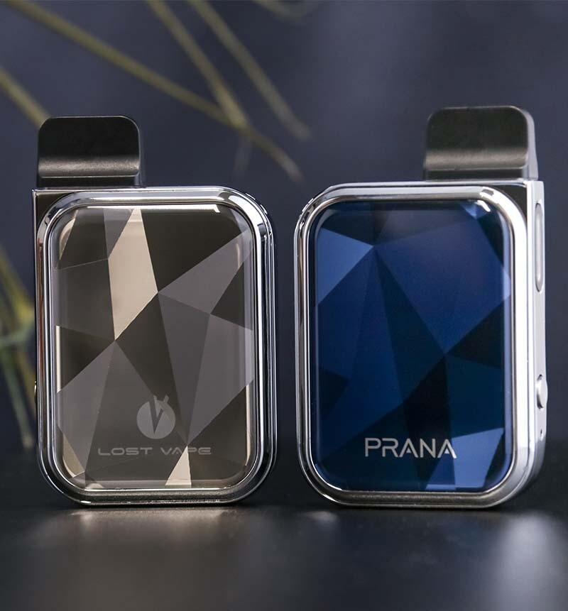 Prana by Lost Vape