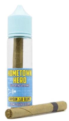 Hometown Hero CBD Flower