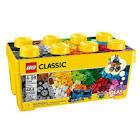 Classic Lego 484 pieces