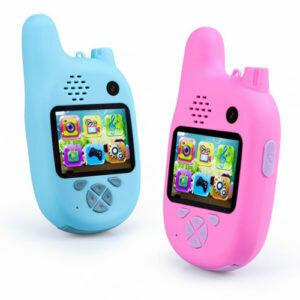 Children's Walkie talkie & digital camera