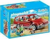Playmobil Family Trip