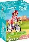 Playmobil Bike Ride
