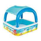 Inflatable Pool 140*140*114