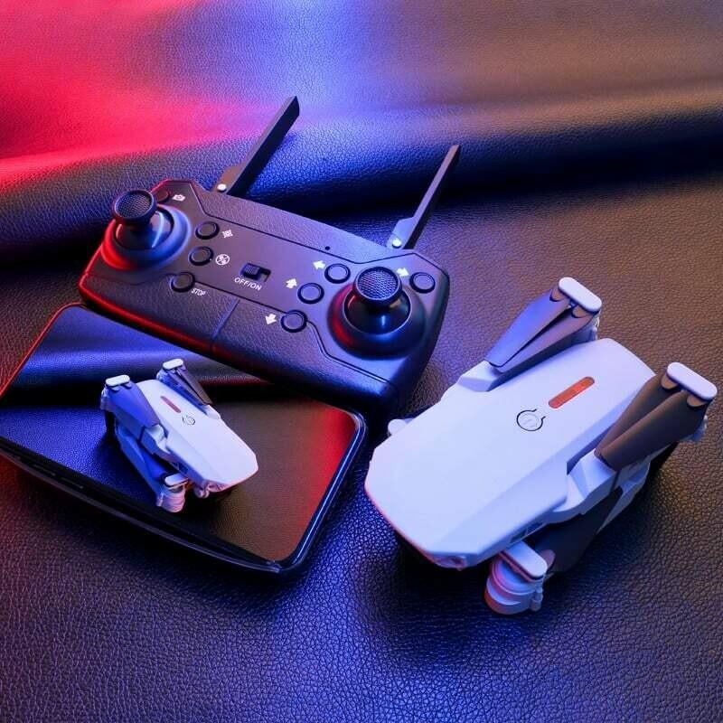 4K RC Drone w/ HD Camera
