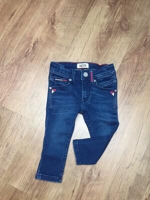 Jeans TOMMY HILFIGER 12 mois