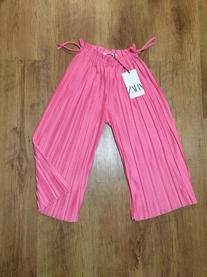 Pantalon plissé ZARA 6 ans neuf