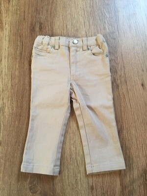 Pantalon RIVER WOODS 6 mois