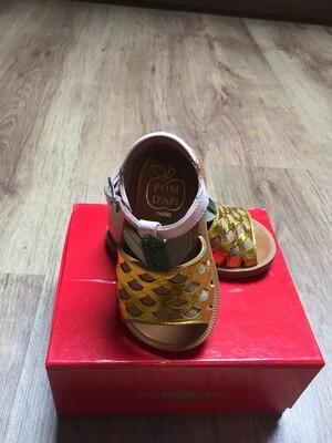 Sandales POM D'API