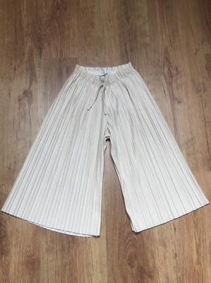 Pantalon plissé ZARA taille 5 ans neuf