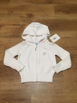 Gilet BLUMARINE BABY taille 2 ans