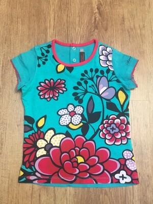 T-shirt CATIMINI taille 3 ans