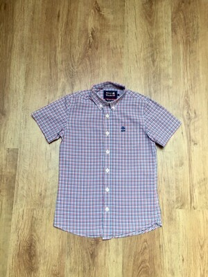 Chemise RIVER WOODS taille 8 ans