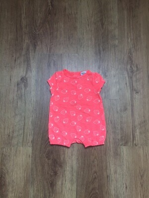 Combishort TAO taille 1 mois