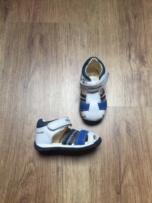 Sandales GEOX taille 18