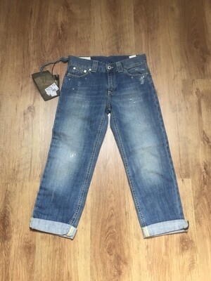 Jeans DONDUP taille 10 ans neuf