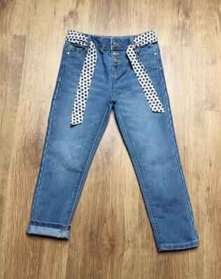 Jeans OKAIDI taille 6 ans
