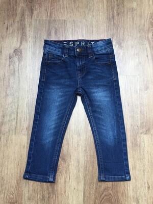 Jeans ESPRIT taille 2 ans