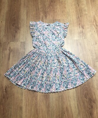 Robe TAO taille 6 ans