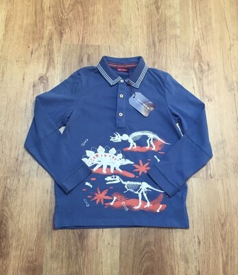 Polo SERGENT MAJOR taille 7 ans neuf