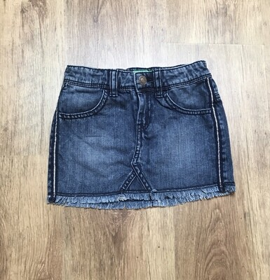 Jupe UNITED COLORS OF BENETTON taille 4/5 ans