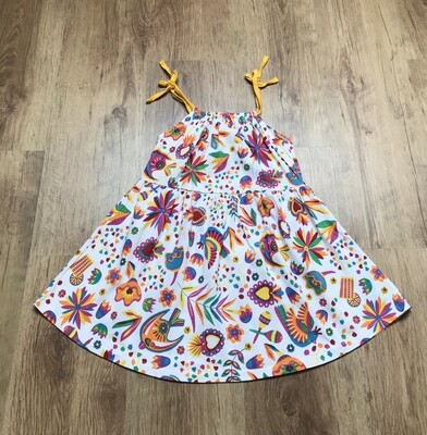 Robe DPAM taille 6 ans