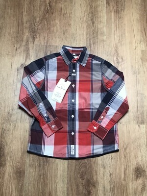 Chemise TOM TAILOR taille 6/7 ans neuf