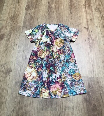 Robe FILOU & FRIENDS taille 4 ans