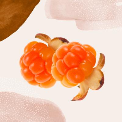 Vohveli kermalla ja lakkahillolla
