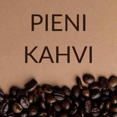 Kahvi, pieni