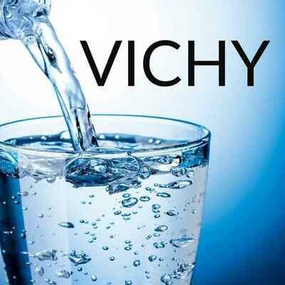 Vichy kivennäisvesi