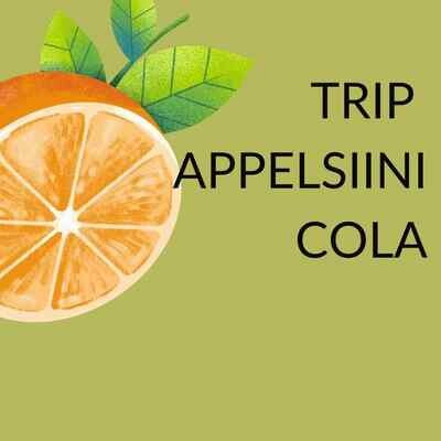 Trip mehu, Appelsiinicola