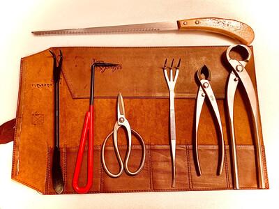 Bonsai 7 Tool kit