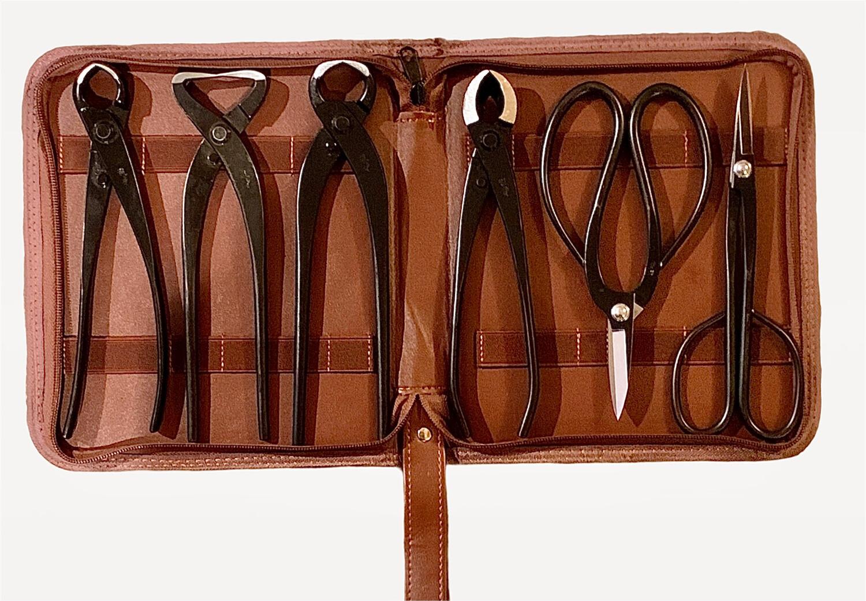 Advanced Bonsai Tool Set.