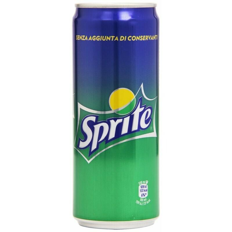 Sprite - Lattina